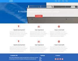 nº 9 pour Build a Website par wesley33