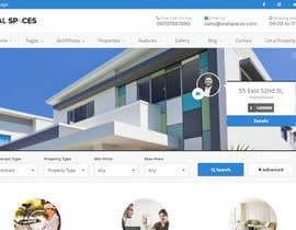 nº 13 pour Build a Website par Work2Hard4U