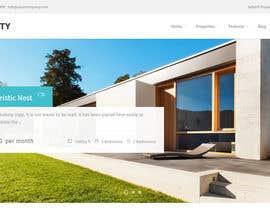 nº 15 pour Build a Website par Work2Hard4U