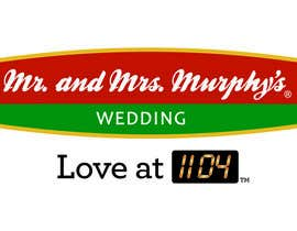 nº 24 pour Wedding Invitation Logo par snooki01