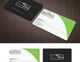 nº 32 pour Design corporate identity (B.Card, Letterhead, Envelope & Folder) par noorpiash