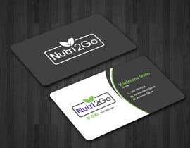 nº 14 pour Design corporate identity (B.Card, Letterhead, Envelope & Folder) par papri802030