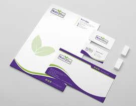 nº 30 pour Design corporate identity (B.Card, Letterhead, Envelope & Folder) par yeadul