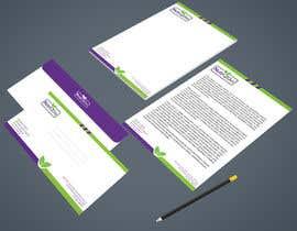 nº 37 pour Design corporate identity (B.Card, Letterhead, Envelope & Folder) par NextDezi