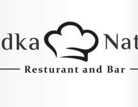 nº 55 pour Design restaurant brand logo par irohitsonkar
