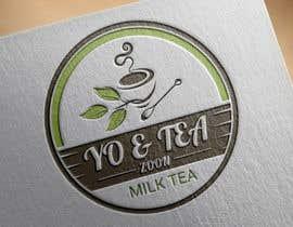nº 69 pour Re-design a Logo - Coffe/Tea Place par ARmahmud