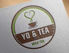 nº 80 pour Re-design a Logo - Coffe/Tea Place par ARmahmud