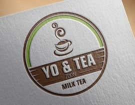 nº 82 pour Re-design a Logo - Coffe/Tea Place par ARmahmud