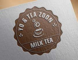 nº 83 pour Re-design a Logo - Coffe/Tea Place par ARmahmud