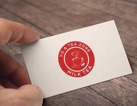 nº 48 pour Re-design a Logo - Coffe/Tea Place par rezuwanahmed70