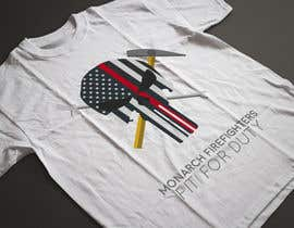 nº 25 pour Design a T-Shirt par amalchughtai