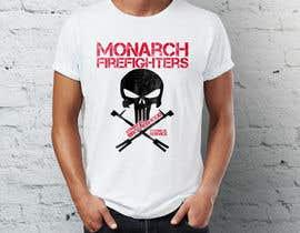 nº 12 pour Design a T-Shirt par jhess31
