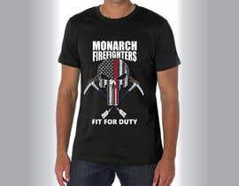 nº 45 pour Design a T-Shirt par enymann