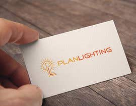 nº 82 pour Logo designed for lighting business par maaapon