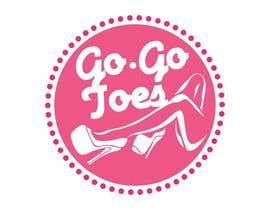 #35 untuk Design a Logo for Go-Go Toes oleh nagamin