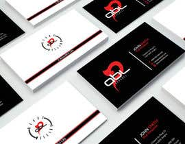 nº 334 pour Business Card Design par seeratarman