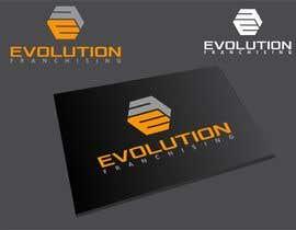 nº 76 pour Logo For Consulting Firm - EVOLUTION FRANCHISING par Tidar1987