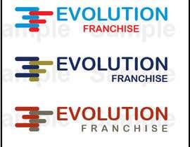 nº 189 pour Logo For Consulting Firm - EVOLUTION FRANCHISING par chriskanagaraj