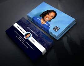 nº 24 pour Design some Business Cards par Tarikul34