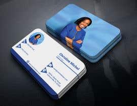 nº 85 pour Design some Business Cards par Sharif727