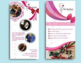 nº 18 pour Design a Flyer par asfiaasa