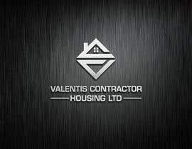 nº 35 pour Valentis Contractor Housing ltd par oosmanfarook
