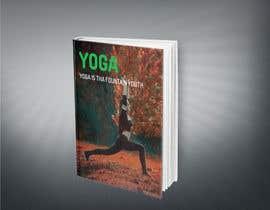 nº 39 pour Design an eBook for a Yoga Stretching eBook par thranawins