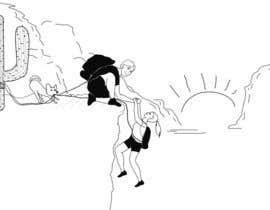 nº 13 pour Illustration5 par elmerdom