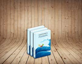 nº 23 pour Book Cover Design par neaxua