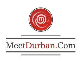 nº 45 pour Design a Logo for MeetDurban par prasadwcmc