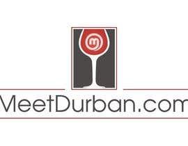 nº 57 pour Design a Logo for MeetDurban par prasadwcmc