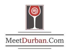 nº 58 pour Design a Logo for MeetDurban par prasadwcmc