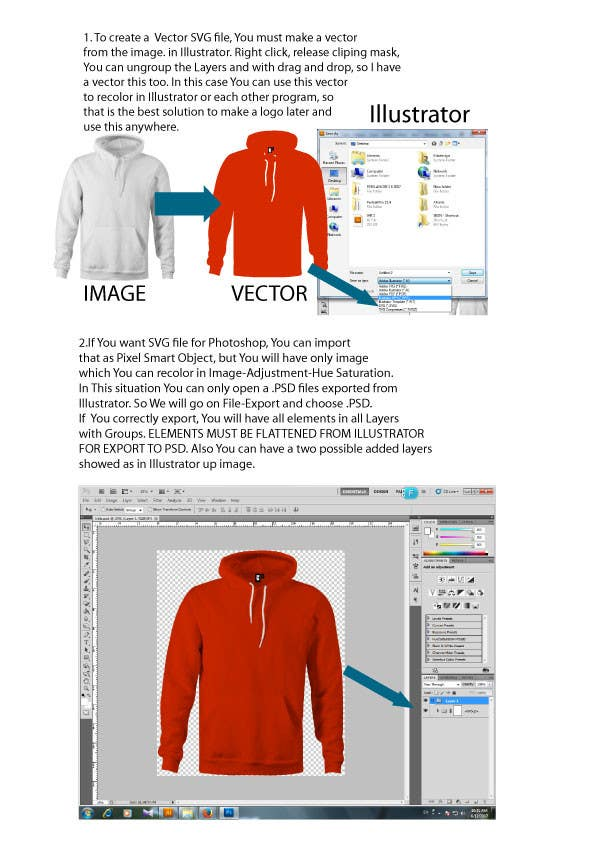 Entry #3 by krisgraphic for APPAREL SVG CREATION - MAKE LOOK