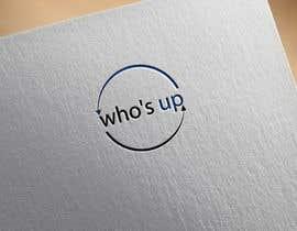 #127 untuk Who's Up: Design a Logo oleh probirbiswas815