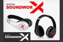 Graphic Design Конкурсная работа №116 для Amazing Logo Design Needed for Boston Soundworx