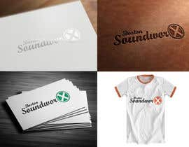 #70 para Amazing Logo Design Needed for Boston Soundworx por bantomi