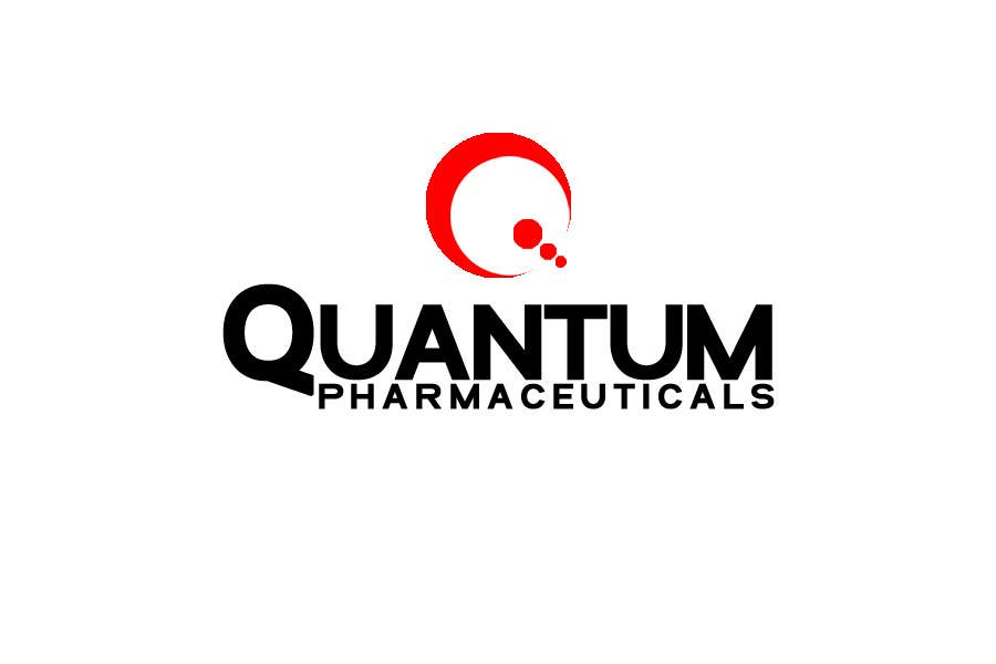 Penyertaan Peraduan #135 untuk Logo Design for Quantum Pharmaceuticals