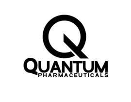 #181 cho Logo Design for Quantum Pharmaceuticals bởi JuanFranco