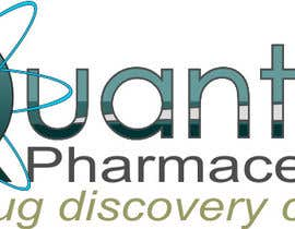 #207 for Logo Design for Quantum Pharmaceuticals af PCRepairamedics