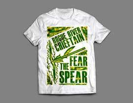 Exer1976 tarafından Booster Club T-Shirt Designs için no 135