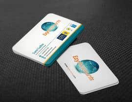 Nro 52 kilpailuun Design some Business Cards for an Accountant käyttäjältä mamun313