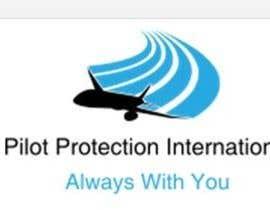 #5 para Design a Logo for Pilot Protection International (pilot group) por aakashchawlaxyz