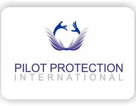 #79 para Design a Logo for Pilot Protection International (pilot group) por navinrastogi