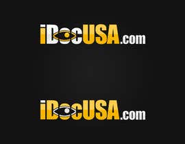 #39 for Logo Design for iDocUSA.com by Arpit1113