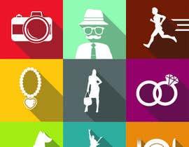 #11 untuk Design 9 Icons oleh ScatteredLights