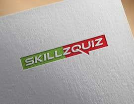 nº 23 pour Logo Design For SkillzQuiz par usamainamparacha