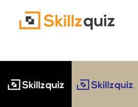 nº 7 pour Logo Design For SkillzQuiz par mlimon304