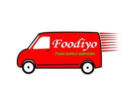 #84 para Design a Logo for Foodiyo por topprofessional
