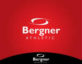 "nº 51 pour Logo Design for ""Bergner Athletic"" par WebofPixels"