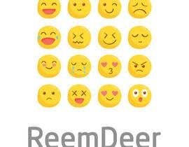 #10 para 5 Emoji icon designs por ReemDeer